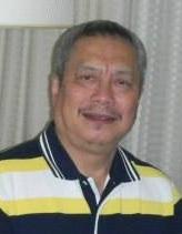 Johnny Amparo